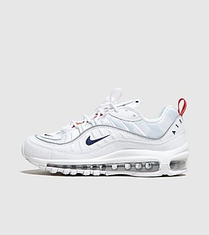 huge discount f693e 79900 Nike Air Max 98 Premium  Unité Totale  ...