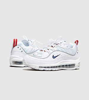 online store 7bf6f c52cc ... Nike Air Max 98 Premium  Unité Totale  Women s