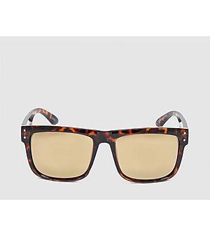 eb44cc97a5 Nickelson Wayfarer Tortoise Sunglasses Compra rápida size?