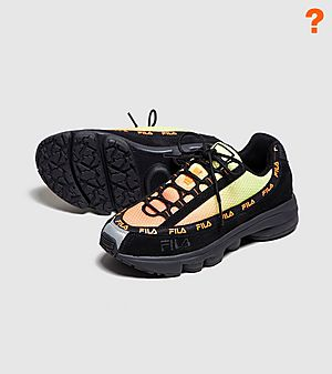 5cbad311c4c Exclusive Dames Fila Dragster 97 - size? Exclusive Dames