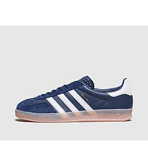 adidas gazelle indoor rosse