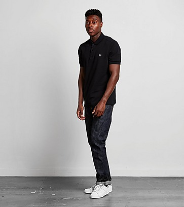 Fred Perry Core Short Sleeve Poolopaita