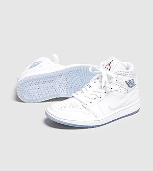 more photos 14802 3438c ... Jordan Air 1 Mid Unite Totale Women s