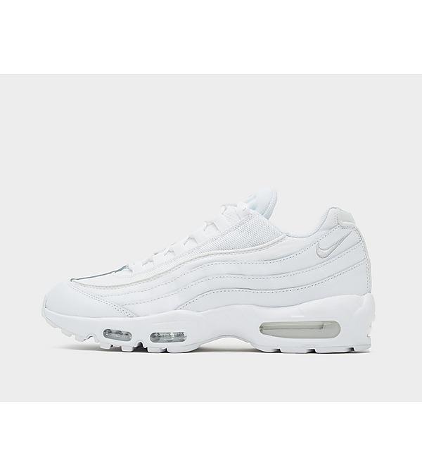 white-nike-air-max-95-essential