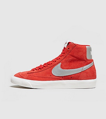 Nike Schoenen Nike Blazer   Size?