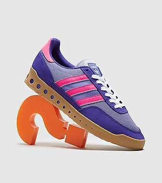 adidas Originals Beckenbauer, Unisex Adult Low Top Trainers