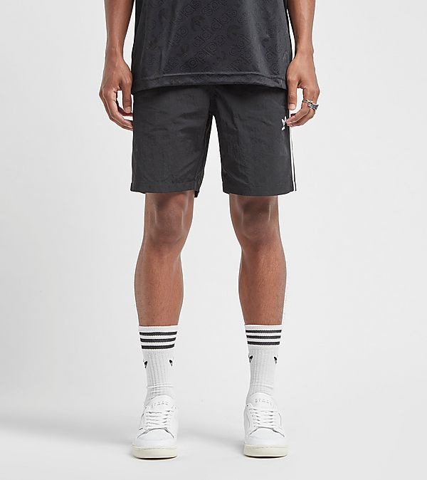 adidas Originals 3-Stripes Swim Shorts