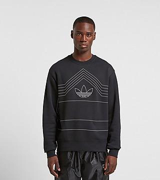 more photos best sneakers save off adidas Originals Sweatshirts | Men's | size?