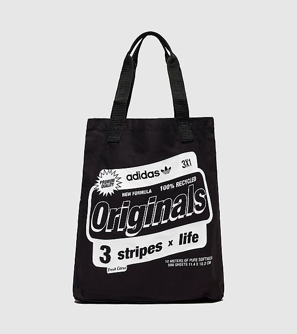 adidas Originals Bodega Shopper Tote Bag