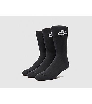 Nike 3-Pack Everyday Essential Socks