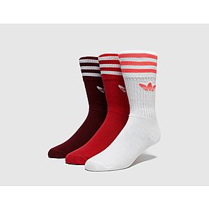 Pack Originals 3 Crew Socks Adidas dBrCxeo