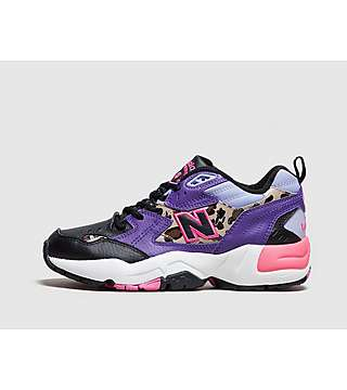 design intemporel ec1f9 2e7fd New Balance 608 | Size?