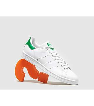 best website 059f5 2efbe adidas Originals Stan Smith | Suede, Trefoil | size?