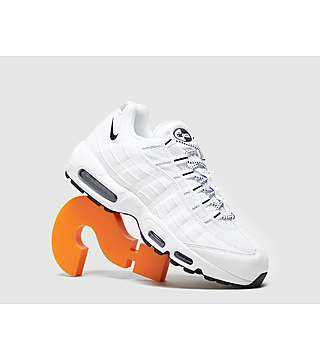 buy popular 65e39 405fc Nike Air Max 95 | Essential, Premium, SE | size?