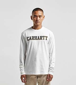 site réputé 8c03d 42e8d Homme - Carhartt WIP T-shirts manches longues | Size?