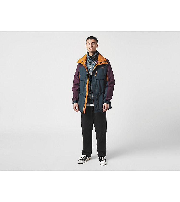 Columbia Gizzmo Interchange Jacket