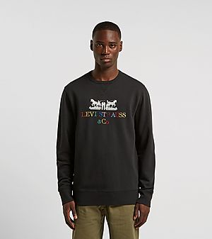 b10225dcc53 Men's Sweatshirts | size?