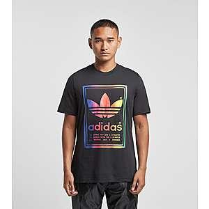 Adidas T Originals Vintage Rainbow Shirt N0v8wyOPmn