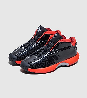 Star Wars adidas Hoops Pack Dame 5 Harden Crazy 1 Release