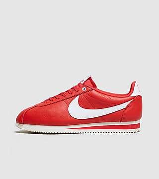 best service c9108 208a2 Nike Cortez | Leather, Premium | size?