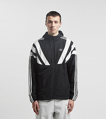 Lyst adidas Originals 3 Stripe Tracktop By Originals in Blue