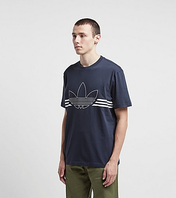 adidas Originals Tanaami California T shirt