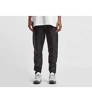 ADIDAS ORIGINALS BLACK Size Small Men's Slim Skinny Fit Track Pants