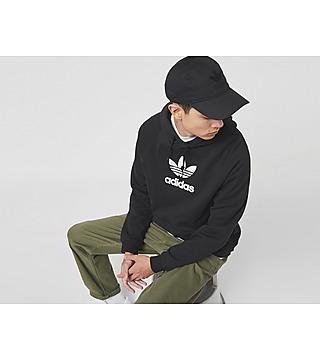 hoodie homme adidas
