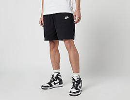 black-nike-foundation-shorts