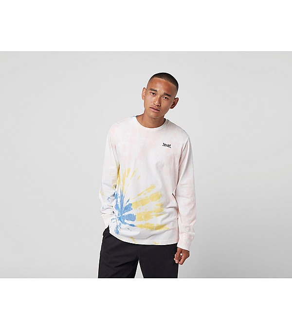 white-levis-tie-dye-long-sleeve-t-shirt