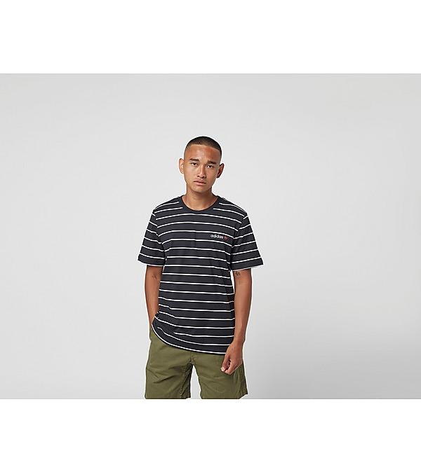 black-adidas-originals-linear-20-stripe-t-shirt