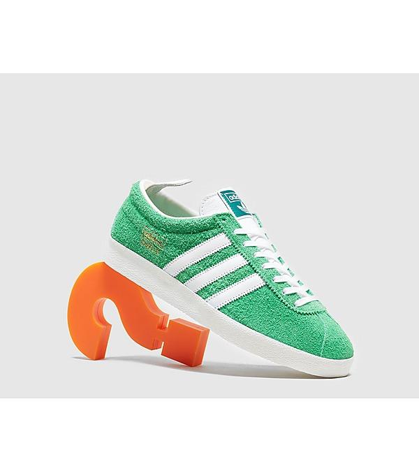 green-adidas-originals-gazelle-vintage