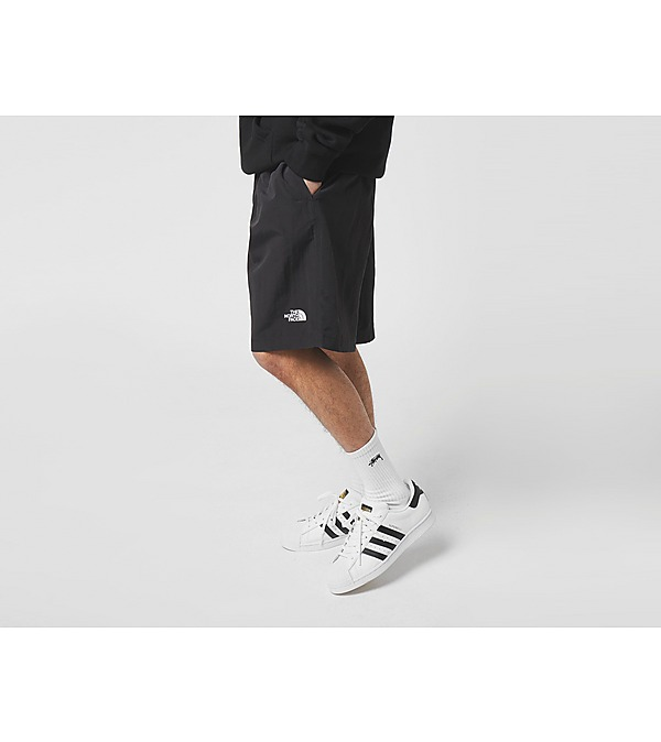 black-the-north-face-class-v-rapids-shorts