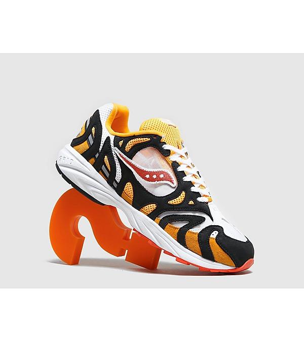 orange-saucony-grid-azura-2000
