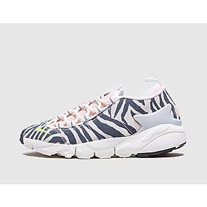 Nike x Olivia Kim Air Footscape NXN Til Kvinder