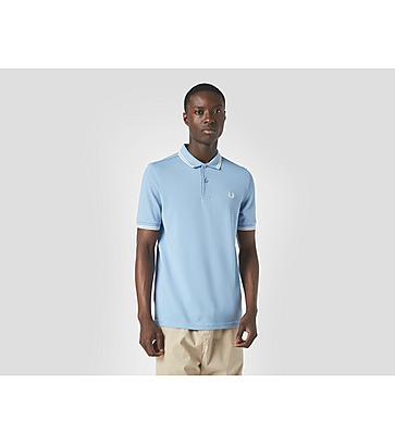 Fred Perry Twin Tipped Polotrøje
