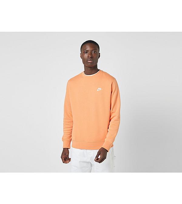 orange-nike-club-crew-sweatshirt