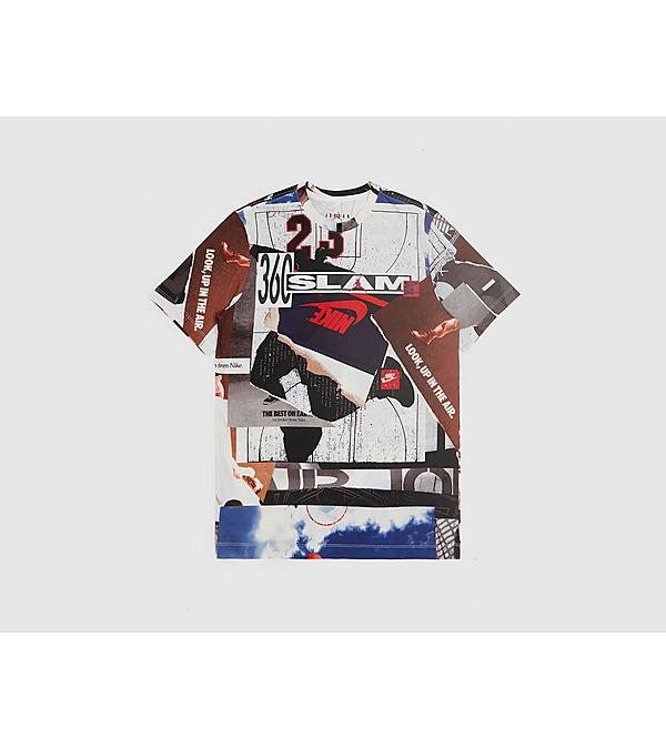 multi-jordan-photo-t-shirt