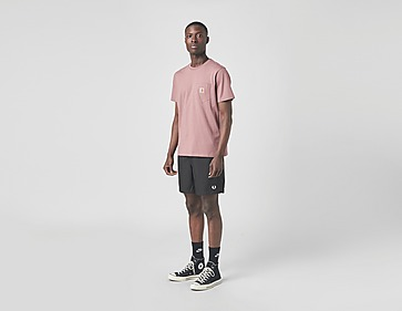 Fred Perry Authentic Textured Swim Short