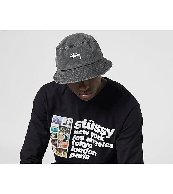 black-stussy-washed-bucket-hat