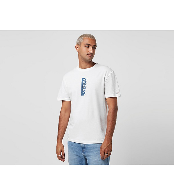 white-tommy-jeans-jersey-logo-t-shirt