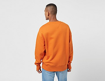 Tommy Jeans Small Flag Crewneck