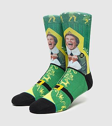 Stance I Know Him Socks