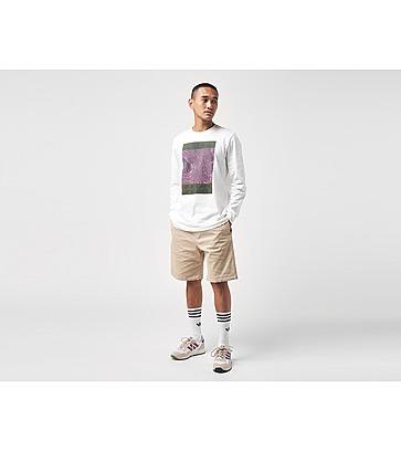 adidas Originals Long Sleeve Adventure T-Shirt