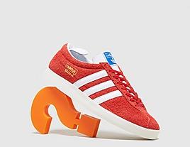 red-adidas-originals-gazelle-vintage