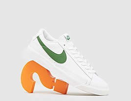 white-nike-blazer-low-leather