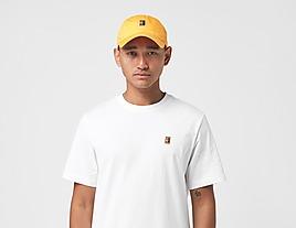 yellow-nike-h86-cap-court-logo