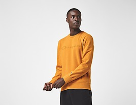 yellow-champion-washed-sweatshirt