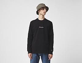 black-champion-long-sleeve-layer-t-shirt