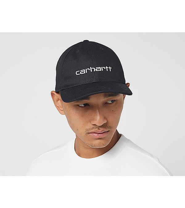 black-carhartt-wip-carter-cap